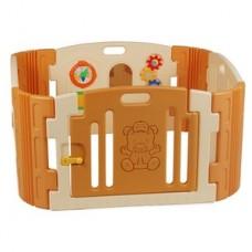 Edu.play遊戲玩具圍欄 / Happy Baby Room